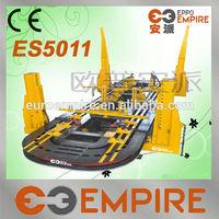 ES5011 Alibaba China supplier CE mechanical workshop equipment / cheap truck frame machine /truck body frame machine