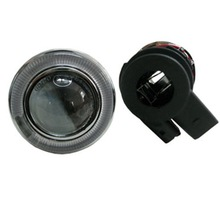 DLAND 2008 H3 FOG LIGHT PROJECTOR WITH CCFL ANGEL EYE, CUTTING, INVERTER AND HALOGEN BULB
