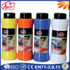 wholesale nontoxic 300ml pearlescent acrylic paint