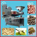 Prensado en frío de aceite precio de la máquina / de aceite de girasol precio a granel