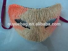 Wholesale fashion fox head cheap masquerade party mask