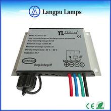 6v solar charger controller