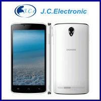 In stock! Original DOOGEE MINT DG330 Smartphone Android 4.2 5.0 inch MTK6582 Quad Core 1GB RAM 4GB ROM 3G WiFi 854 x 480 pixels