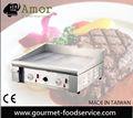 restaurante profissional electric egg frutosdomar bife griddle