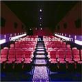 caliente películas de dibujos animados sala de cine cine 5d juego de la silla