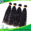 Full cuticule. ture longueurs 100% popualr doux, vierge indian remy double drawn cheveux