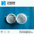 YQ-388 wholesale clear plastic round cake box