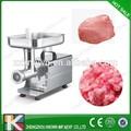Alta qualidade electric meat grinder máquina/máquina de moer carne