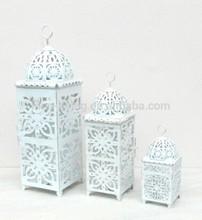 outdoor moroccan lanterns