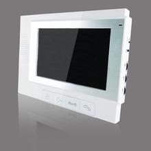 High quality long distance wireless video door phone