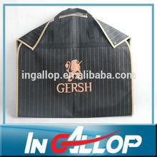 Customized fabric garment bag