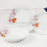 portuguese ceramic dinnerware set , alibaba best sellers