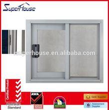 2014การออกแบบใหม่ผลิตภัณฑ์ไม้อุปกรณ์ประตูบานเลื่อนas2047มาตรฐาน