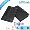 For Apple iPad Mini Cases Leather Bluetooth Wireless Keyboard Case Cover With Stand