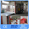 BTD Europe design used paint booth/paint booth used/used car paint booth price for sale with CE(2 years warranty time)