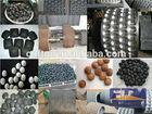 Coal and Charcoal Briquette ball press machine / Coal Briquetting Machine