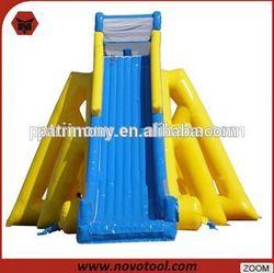 Summer Intex Slide Water Slide
