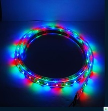 2014 new products smd led strip ligh led ring light made in china