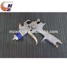 Hvlp AS1009 pistola cromo pintura casa de pintura