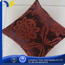 jacquard Guangzhou decorative new fashion square sofa cushion