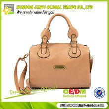 2014 Fashion style hard PU handbag ladies handbag women handbag