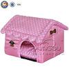 QQuan high quality popular custom dog breeding house