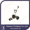 manual golf trolley