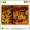 Decorative Handmade Paper Gift Bags with Handles