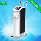 Professional fractional rf skin rejuvenation with CE approval