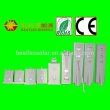 5w 8w 12w 15w 20w 25w 30w high lumens solar led garden light