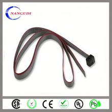1.27mm 20 pin flat data cable