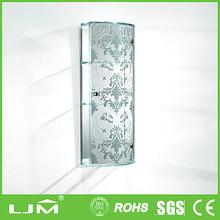 Luxury metal cabinet design for bedroom for paper storage