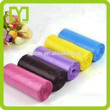 Yiwu China wholesale cheap garbage bag manufacturing