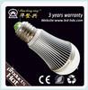 NEW! Fashion product led light CREE b22 12v 220v 7w smd5730 pure white or warm white led bulb lights