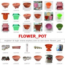 Vasi in ceramica: una fermata sourcing dalla cina: yiwu mercato per vasi da fiori