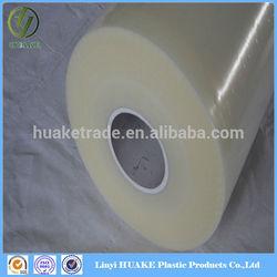 Transparent Color Film Self Adhesive, Hot Sale Transparent Film, Transparent Glass Plastic Film