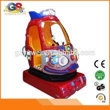 Discount creative amusement park fly chair for sale