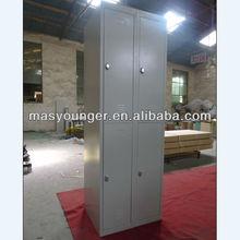 4 door steel locker cabinet,school furniture metal locker,kids cupboard