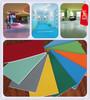 badminton court rubber floor sport floor for indoor sport