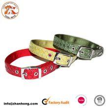 pet dog collar pet supplies
