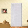 سوينغ الباب mdf المادة الاسلوب وفتح باب الخشب( دا-- a107)