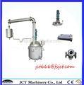 açoinoxidável reator químico
