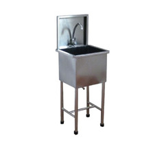 Stainless Steel Cabinet of Wash Sink/Hospital Wash Sink/Cabinet with Wash Sink