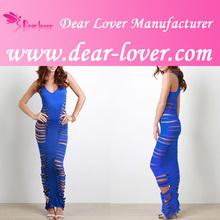 2015 wholesale Cutout Sides Sexy Maxi Dress w w w .sex . com