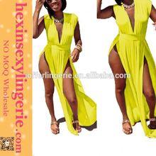 Drop shopping OEM colorfull women wholesale maxi dress malaysia