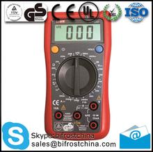 UNI-T series factory low price high voltage test Palm Size Digital Multimeter UT132D