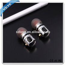 Cool handsfree price in india Cheap custom molded in ear headphones Free Sample Best Bass Headphones