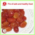 alta qualidade conservas descascadas mini tomate para venda