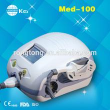 KES design portatil Home use IPL Hair removal beauty device