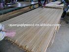 gooden natural Burma teak fancy plywood